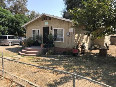 Parlier Single Family Home For Sale: 13537 E Parlier Avenue