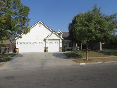 Kerman Single Family Home For Sale: 750 S Almond Avenue