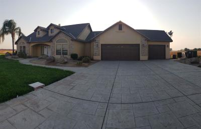 Madera Single Family Home For Sale: 21360 Road 29 1/2