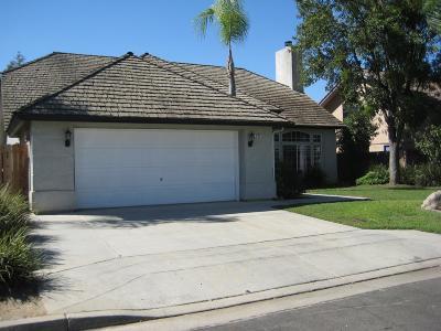 Fresno Single Family Home For Sale: 2103 E Pryor Avenue