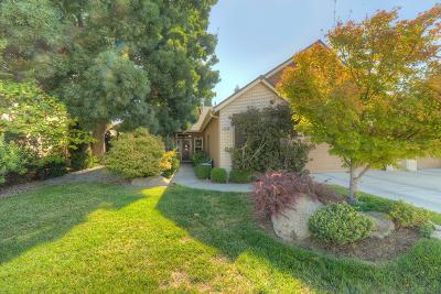 Clovis Single Family Home For Sale: 1755 N Caesar Avenue