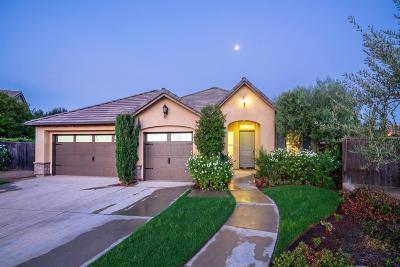 Clovis Single Family Home For Sale: 3616 Serena Avenue