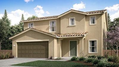 Coalinga Single Family Home For Sale: 895 Merlot Way #Lot58