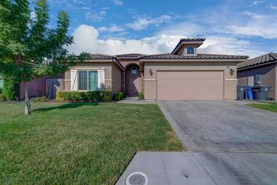 Madera Single Family Home For Sale: 1198 S Berry Drive