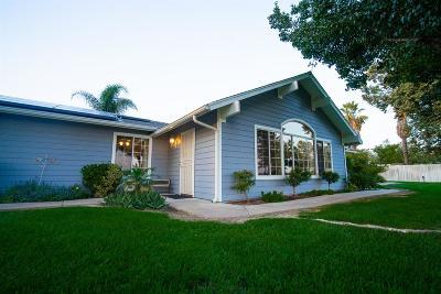 Single Family Home For Sale: 1630 E Nebraska Avenue