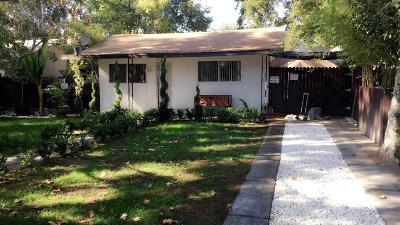 Fresno County Single Family Home For Sale: 1139 E Andrews Avenue