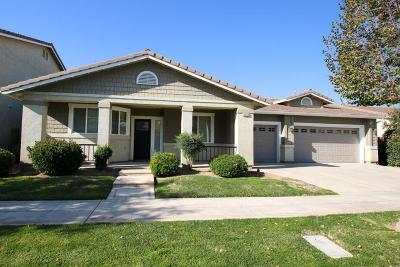 Reedley Single Family Home For Sale: 2128 E Jefferson Avenue