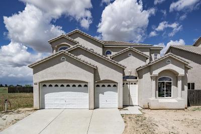 Fresno Single Family Home For Sale: 5279 N Ensanada Avenue