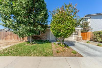 Kerman Single Family Home For Sale: 517 S Del Norte Avenue