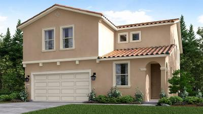 Single Family Home For Sale: 4910 E Alexander Avenue