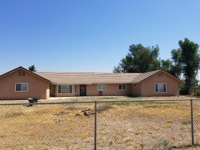 Fresno Single Family Home For Sale: 2718 N Grantland Avenue