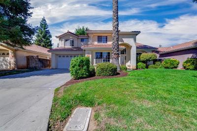 Fresno Single Family Home For Sale: 1796 E Everglade Avenue