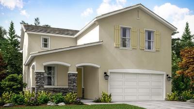 Single Family Home For Sale: 4914 E Alexander Avenue