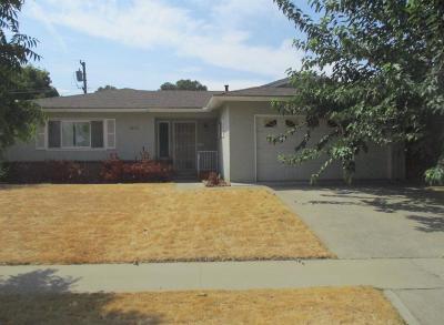 Fresno County Single Family Home For Sale: 3802 E Pico Avenue