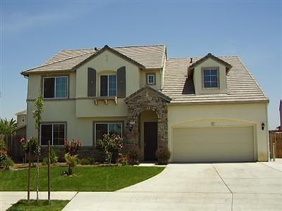 Clovis Single Family Home For Sale: 913 Ryan Avenue