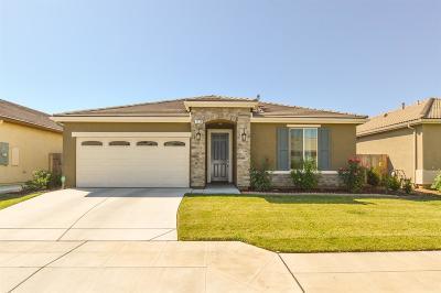 Single Family Home For Sale: 7339 E Andrews Avenue