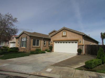 Fresno Single Family Home For Sale: 2984 E Powers Avenue