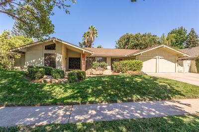 Fresno Single Family Home For Sale: 730 E Warwick Avenue