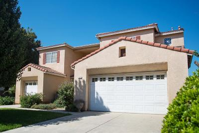 Single Family Home For Sale: 3639 N Ellendale Avenue