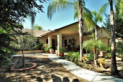 Single Family Home For Sale: 4650 E Byrd Avenue