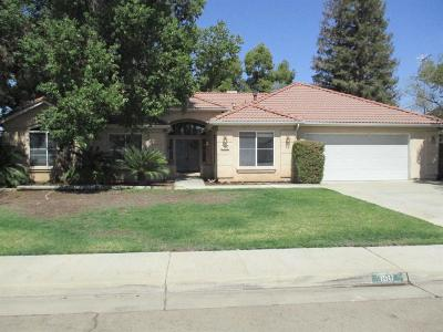 Reedley Single Family Home For Sale: 150 E Aspen Drive