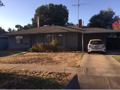 Single Family Home For Sale: 4563 E Cambridge Avenue