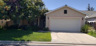 Clovis Single Family Home For Sale: 336 Renn Avenue