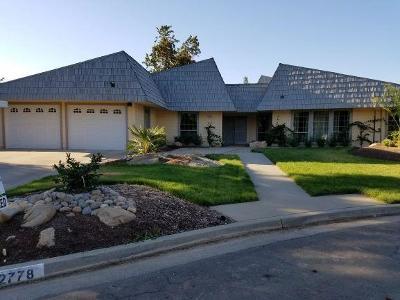 Single Family Home For Sale: 2778 W Robinwood Lane