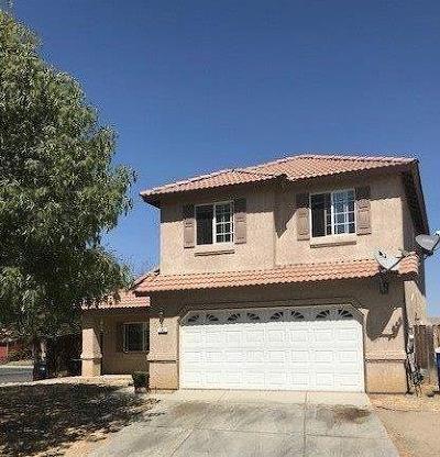 Coalinga Single Family Home For Sale: 101 Palomino Street