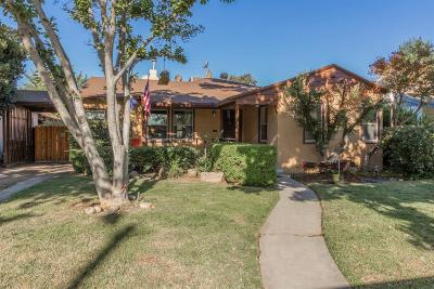 Single Family Home For Sale: 1441 N Harrison Avenue