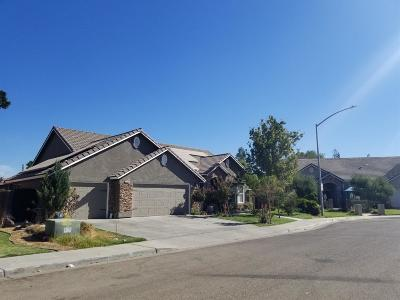 Madera Single Family Home For Sale: 2635 Maple Street