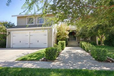 Fresno Single Family Home For Sale: 297 E Omaha Avenue