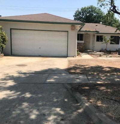 Single Family Home For Sale: 4648 N 4 Th Street