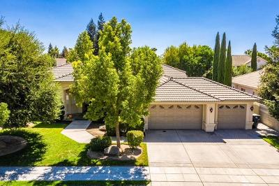 Madera Single Family Home For Sale: 3604 Riverview Drive