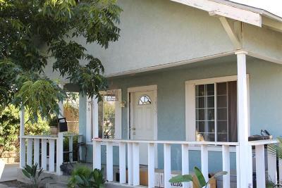 Selma, Kingsburg Single Family Home For Sale: 1957 John Street