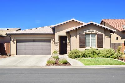 Fresno Single Family Home For Sale: 5961 E Via Peccio Drive