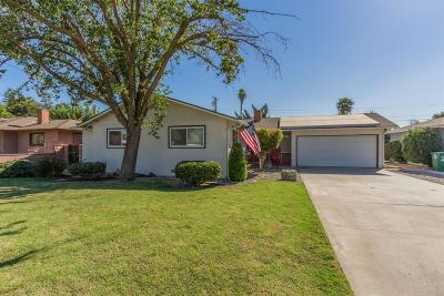 kingsburg Single Family Home For Sale: 2514 17th Avenue