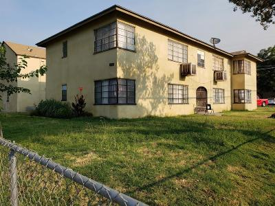 Fresno Multi Family Home For Sale: 2985 E Nevada Avenue