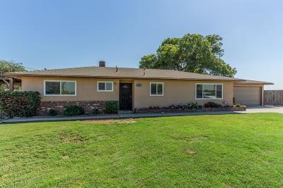 Single Family Home For Sale: 1801 E Adams Avenue