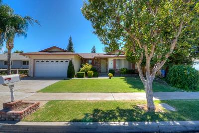 Single Family Home For Sale: 3039 E Sierra Avenue