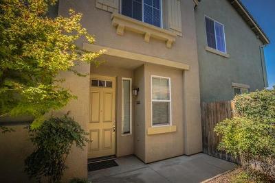 Clovis Condo/Townhouse For Sale: 2115 Boccioni Lane