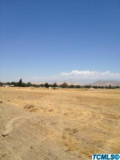 Porterville Residential Lots & Land For Sale: 1052 S Indiana Street