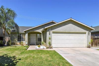 Fresno County Single Family Home For Sale: 5357 E Lamona Avenue