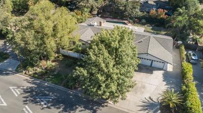 Fresno Single Family Home For Sale: 2825 W Spruce Avenue