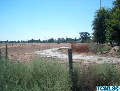 Tulare Residential Lots & Land For Sale: 717 N Mooney Boulevard