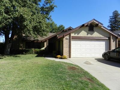 Clovis Single Family Home For Sale: 1431 Morris Avenue