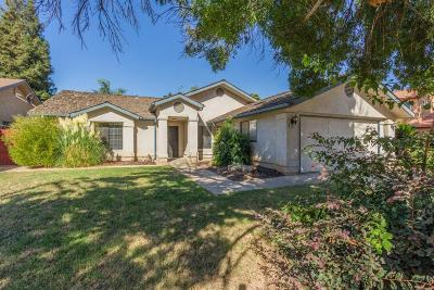 Fresno Single Family Home For Sale: 9323 N Archie Avenue