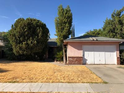 Fresno Single Family Home For Sale: 4723 E Santa Ana Avenue