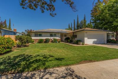 Single Family Home For Sale: 2616 E Los Altos Avenue