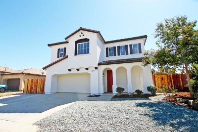 Single Family Home For Sale: 7401 E Garland Avenue